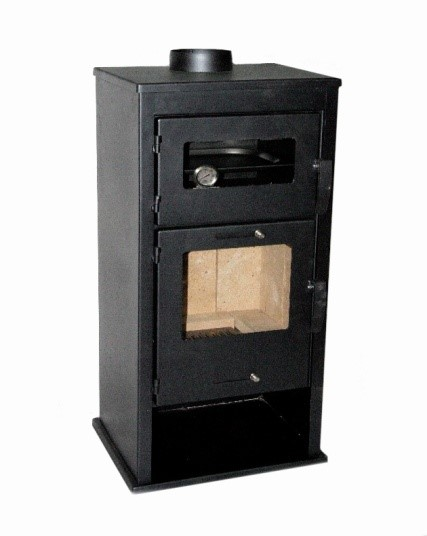 Comfort-D fireplace heater
