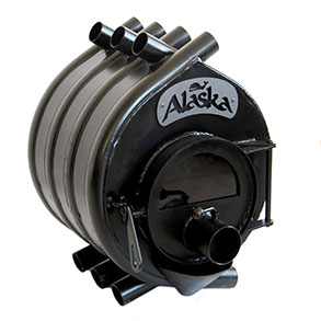 Alaska calorific heater PK-7 (Glass)